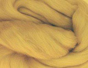画像1: 書籍で使われている「メリノ染色羊毛 はしばみ」 (1)